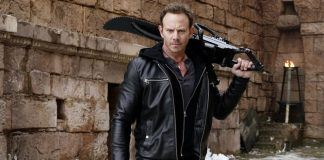 ian ziering talks sharknado and that cult status 2017 images