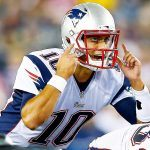 jimmy garoppolo bulges up for patriots vs jags loss