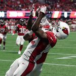 john brown cardinals beat falcons 24 14 2017