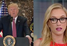 kat timpf feels the donald trump white nationalist backlash 2017 images