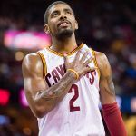 kyrie irving expected at cavs training camp 2017 images