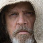mark hamill in new star wars movie the last jedi