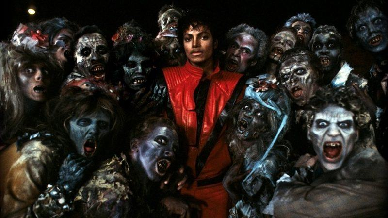 michael jackson thriller goes 3d
