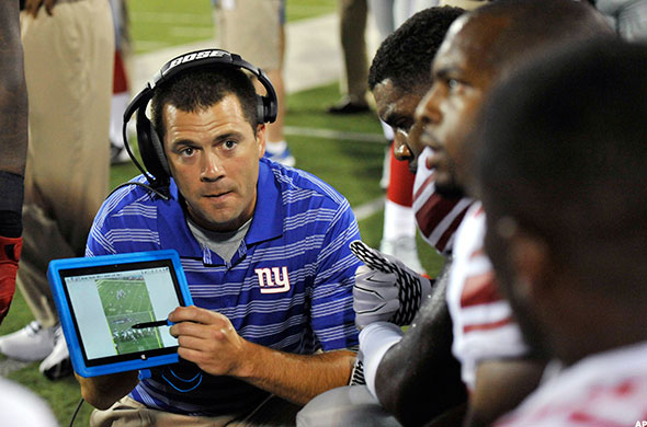 microsoft surface takes hold in nfl