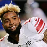 odell beckham jr high value for himself 2017 images