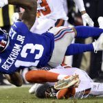 odell beckham jr missing nfl week 1 game