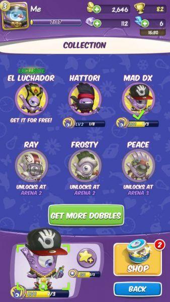 spot it duel rewards dobble