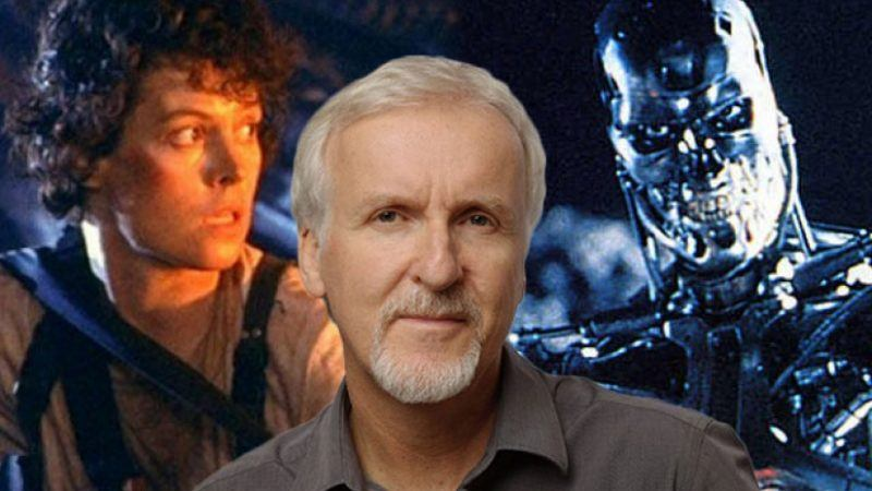 terminator 2 relevant today for james cameron