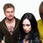 the defenders marvel review
