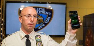 the great cop out nypd gives up on windows phones 2017 images