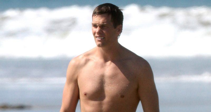 tom brady 40 year birthday
