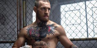 ufc giving conor mcgregor respect for floyd mayweather fight 2017