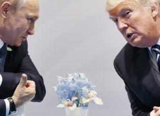 vladimir putin now more trustworthy than donald trump 2017 images