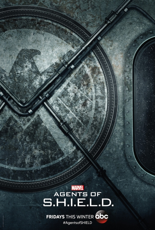 agents of shield season 5 poster