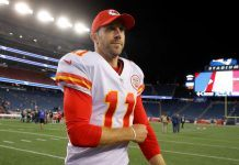 alex smith already looking at other nfl teams for 2018 season images