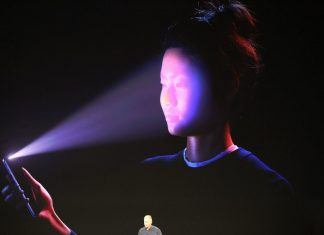 apples facial recognition what you need to know about face id 2017 images
