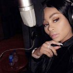 blac chyna ready to rap after rob kardashian break up 2017 images