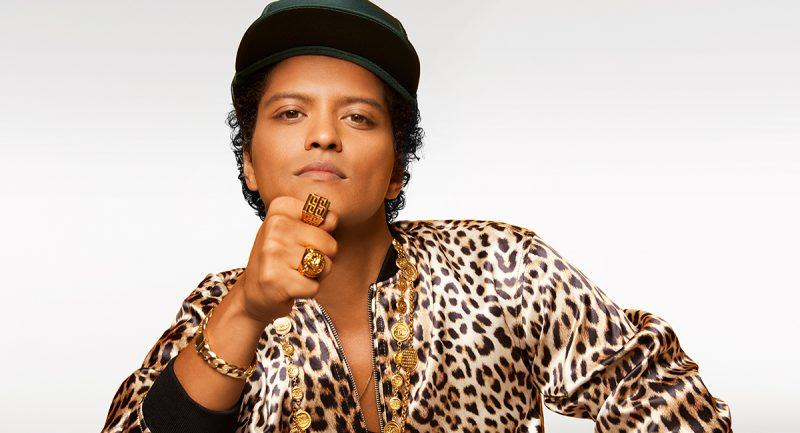bruno mars grammy scholarship gets bigger