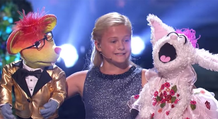 darci lynn farmer wins americas got talent 2017