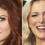 debra messing fine with megyn kelly comments
