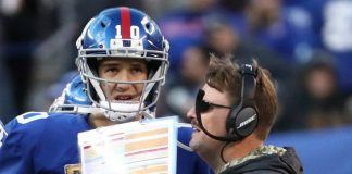 eli manning can take whatever ben mcadoo gives him 2017 images