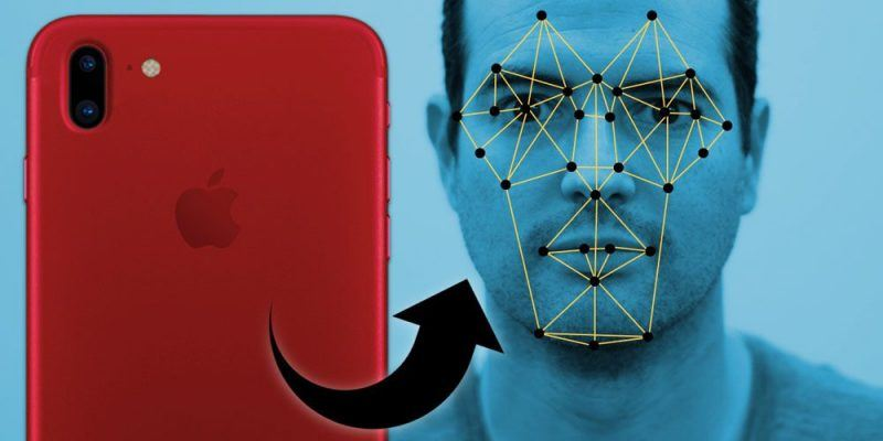 facial recognition hits apple tech