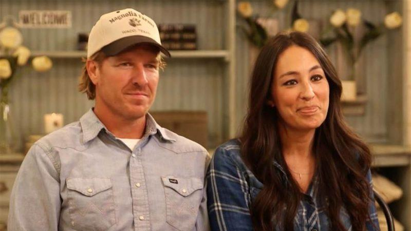 fixer upper cancelled final season