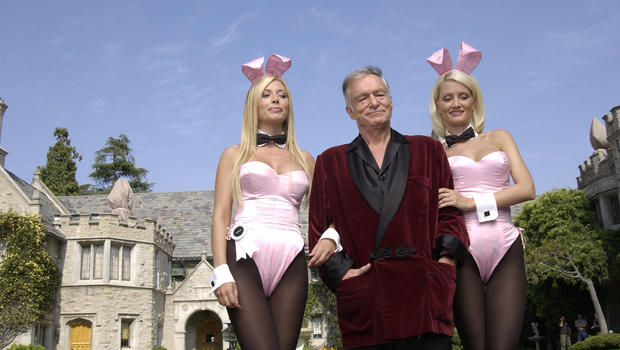 hugh hefner mansion sold already