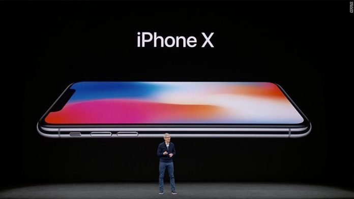 iphone x comes out right after iphone 8