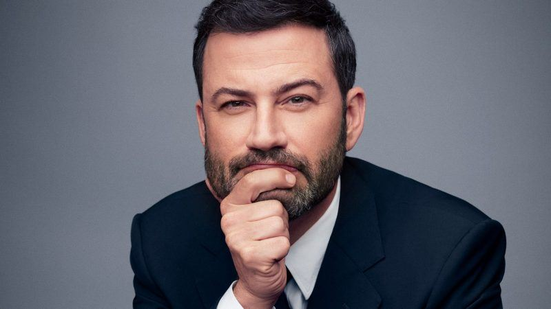jimmy kimmel on healthcare fight reform