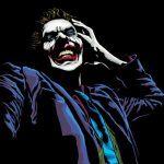 joker origin movie script nearly finished shooting 2018
