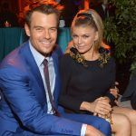 josh duhamel over fergie long before album hit mttg