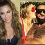 khloe kardashian now pregnant like kylie jenner