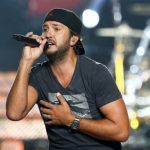 luke bryan comes out for american idole