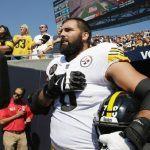 nfl anthem standing now an expectation 2017 images