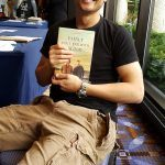 osric chi mttg interview holding book