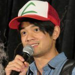 osric chi supernatural dirk gently movie tv tech geeks interview