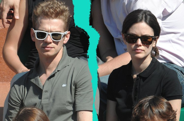 rachel bilson splits with hayden christensen movie tv tech geeks