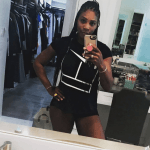 serena williams loses baby weight fit shape