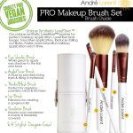#1 PRO Makeup Brush Set With Gorgeous Designer Case holiday gift guide ideas