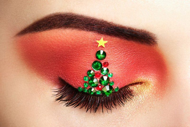 2017 holiday makeup gift tips