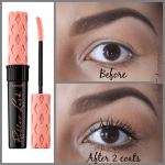 Benefit Cosmetics Roller Lash Super Curling holiday gift guide ideas