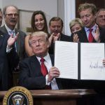 How donald trumps latest knock at obamacare will affect you 2017 images