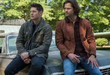 Lucky Season 13 Kicks Off for Supernatural Lost and Found 2017 image