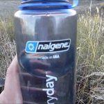 Nalgene Tritan 32oz Wide Mouth BPA-Free Water Bottle gift guide images