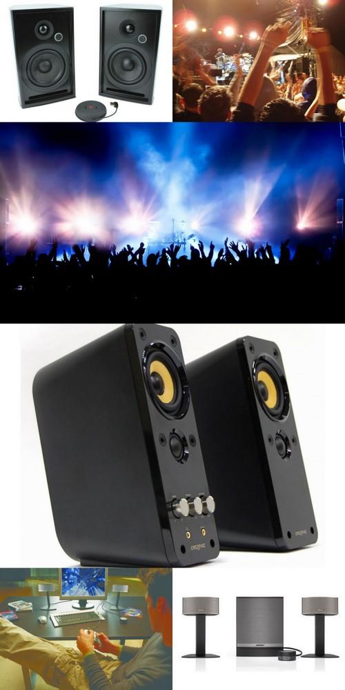 killer computer desktop speaker systmes