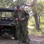 Red Rock Gear Ghillie Suit holiday gift guide ideas 2017