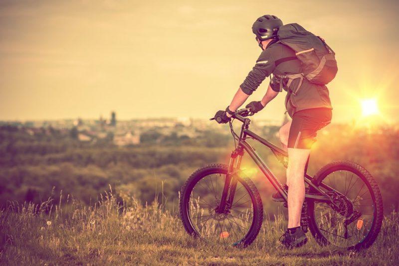 Roadmaster 26 Men's Granite Peak Men's Bike holiday gift guide ideas
