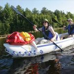 Sea Eagle SE370K_P Inflatable Kayak with Pro Package holiday gift guide ideas