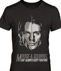 always keep fighting supernatural t shirts collectibles hot holiday gifts